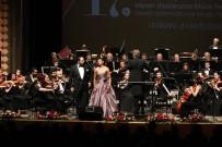 17. Mersin Uluslararası Müzik Festivali Başladı