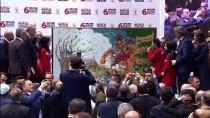 RAVZA KAVAKÇI KAN - AK Parti Fatih 6. Olağan İlçe Kongresi