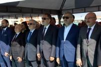İSMAİL TAMER - Bakan Özhaseki Açıklaması 'Kayseri'de Hizmet Belediyeciliği Yaptık'