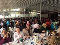 ÇALIŞAN KADIN - Bakan Sarıeroğlu'ndan Çocuklu Kadın Memurların Yarı Zamanlı Çalışması İle İlgili Açıklama
