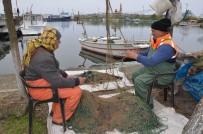 BALIK AVI - Balıkçılar Bu Sezon Hamside Umduğunu Bulamadı