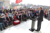 Başbakan Yardımcısı Fikri Işık Açıklaması