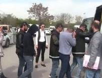 AÇIK CEZAEVİ - 'Penguen' yakalandı örgüt çökertildi