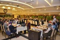 Belediye Başkanı Saraoğlu Açıklaması Sendikal Faaliyetler Türk Demokrasisine Büyük Katkı Sağlamaktadır