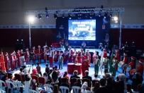MIRAÇ KANDILI - Beyoğlu'nda Çocuklara Özel Kandil Programı