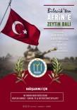 Bilecik'ten Afrin'e Zeytin Dalı