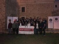 Birlik Vakfı Gercüş'te Gençlere Hukuku Anlattı