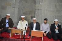 Bitlis 'Miraç Kandili' Coşkusu