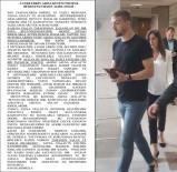 ASENA ATALAY - Caner Erkin'den Asena Atalay açıklaması