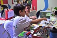 EN ÇOK BEĞENİLEN - Çocuklar ESPARK'ta Geleceğe Hazırlanıyor