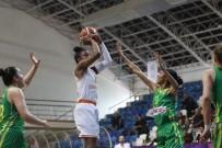 Çukurova Basketbol, Son Saniyede Güldü