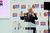 ABDİ İPEKÇİ - Cumhurbaşkanı Erdoğan Açıklaması 'Abdi İpekçi Stadı'nın Oraya Federasyon Merkezi İnşa Edilecek' (3)
