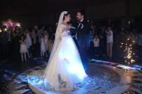 GALIP ENSARIOĞLU - Diyarbakır'da Siyaset Ve İş Dünyasını Buluşturan Düğün