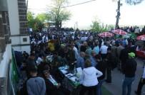DTSO Seçimlerini 'Yeşil Liste' Kazandı