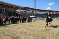 Engel Atlama Anadolu Ligi 2. Ayak Yarışmaları Başladı