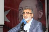 İL DANIŞMA MECLİSİ - Eski Bakan Taner Yıldız Açıklaması 'Uzan Grubu AK Parti İktidarını Tehdit Etti'