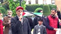 TOPRAK GÜNÜ - Fas'ta Filistin'e Destek Gösterisi