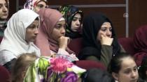 'Genç Seda Kur'an-I Kerim'i Güzel Okuma Yarışması'