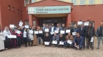 ÇALıŞMA VE SOSYAL GÜVENLIK BAKANLıĞı - Hakkari'de 170 Kursiyere Girişimcilik Belgesi Verildi