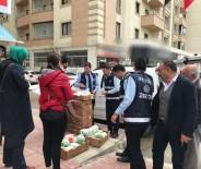 İpekyolu Belediyesi, İşletmeleri Denetledi