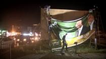 PROPAGANDA - Irak'ta Seçim Propagandası Başladı