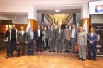 İran'da Türk İş Adamları Toplantısı
