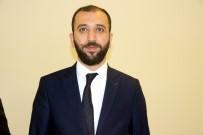 AHMET TOPRAK - KİTSO Başkanlığına Celkanlı Seçildi