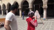 OSMANGAZİ ÜNİVERSİTESİ - 'Koşabiliyorken Koş'' Projesi