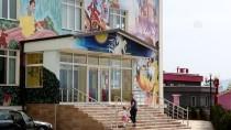 KAPALI ALAN - Maarif Vakfı Makedonya'da Faaliyetlerine Başladı