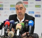 'Maçta Bulduğumuz Pozisyonları Değerlendiremedik'