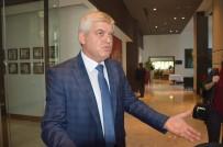 PAZARCI ESNAFI - Manisa'da Pazaryeri Tartışması Bitmiyor