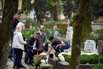 GÖKTÜRK - Mina Başaran Düğün Gününde Mezarı Başında Anıldı