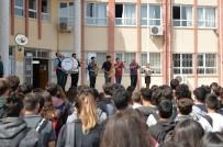 AKORDEON - Muratpaşa Gençlik Orkestrası Okullarda