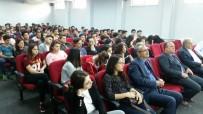 Ortaca'da 'Liseliler Girişimciliği Öğreniyor'