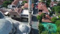 TEKELI - Osmanlı'nın Antalya'daki Simgesi 'Taş Papatya'ya Restorasyon