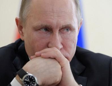 Rusya, BM'yi olağanüstü toplantıya çağırdı