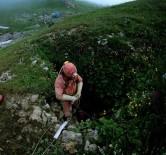 PAVEL - Rusya dünyanın en derin mağarasına indi