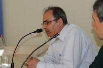 YUSUF TURAN - Şair Hüseyin Atlansoy TYB'de Düzenlenen Programa Konuk Oldu