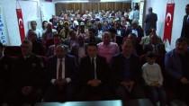 'Şehit Aybüke Yalçın Sanat Merkezi' Açıldı