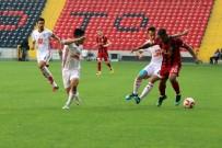 MURAT CEYLAN - Spor Toto 1. Lig Açıklaması Gazişehir Gaziantep FK Açıklaması 3 - Altınordu Açıklaması 2