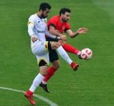 MEHMET METIN - Spor Toto 1. Lig Açıklaması Ümraniyespor Açıklaması 1 - Ankaragücü Açıklaması 1
