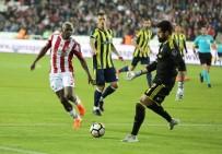 ALI PALABıYıK - Spor Toto Süper Lig Açıklaması Demir Grup Sivasspor Açıklaması 1 - Fenerbahçe Açıklaması 2 (Maç Sonucu)