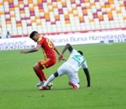 Spor Toto Süper Lig Açıklaması Evkur Yeni Malatyaspor Açıklaması 1 - Aytemiz Alanyaspor Açıklaması 1 (Maç Sonucu)