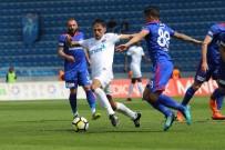 MURAT AKıN - Spor Toto Süper Lig Açıklaması Kasımpaşa Açıklaması 2 - Kardemir Karabükspor Açıklaması 0 (Maç Sonucu)