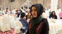 HAKAN ÇAVUŞOĞLU - TİKA'nın 'Koordinatörler Buluşması'