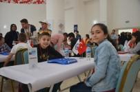 Türkiye Akıl Ve Zeka Oyunları Turnuvası Bilecik'te Başladı