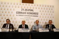 OBEZİTE CERRAHİSİ - Türkiye'de Ürküten Diyabet Tehlikesi
