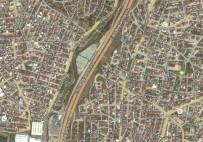 GEÇİŞ KÖPRÜSÜ - Tuzla-Çayırova Arasına Yeni Bağlantı Yolu Geliyor