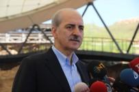 ŞANLIURFA VALİSİ - 'Ümit Ederiz Ki Aklıselim Hakim Olur'