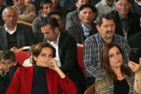 Canan Kaftancıoğlu - Ümit Kaftancıoğlu Ardahan'da Anıldı
